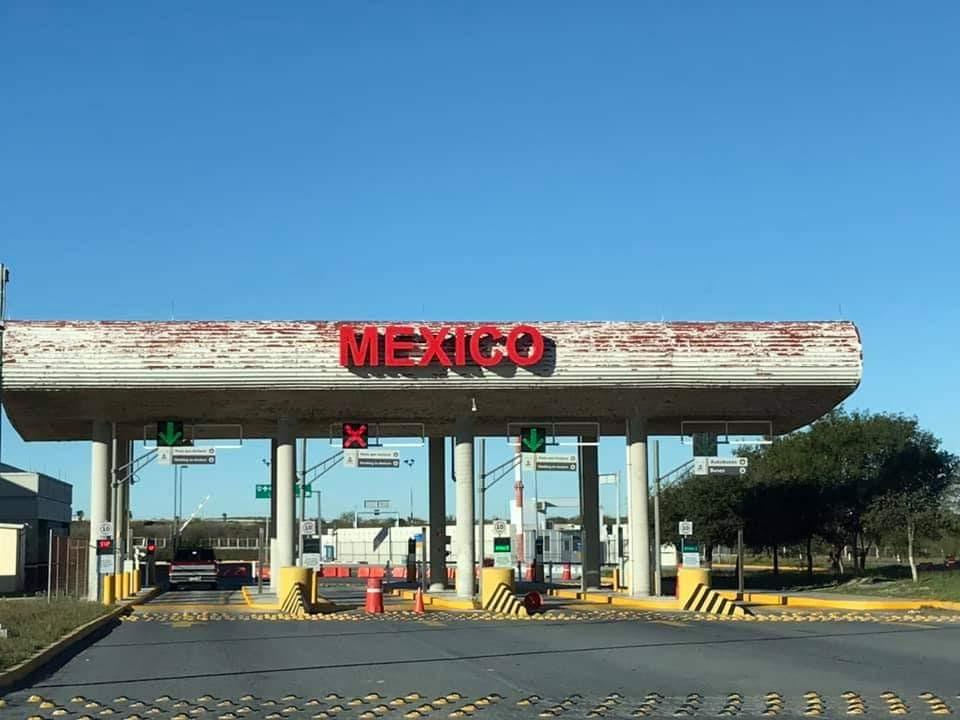 Mexico at Random